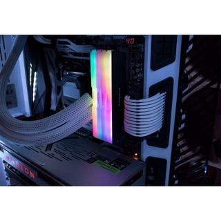 Ram máy tính Asgard 8Gb bus 3000 rgb new