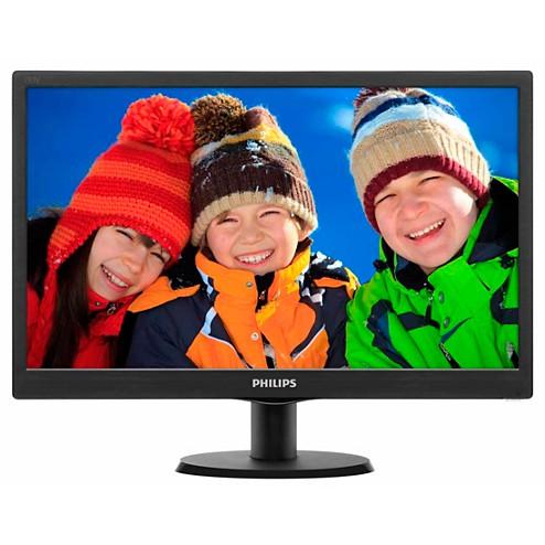 Màn Hình Philips LED 193V5LSB23/70 Giá chỉ 1.799.000₫