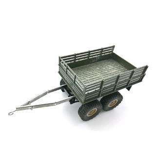 ღGB Mô hình xe kéo quân sự cho WPL B14/16/24
