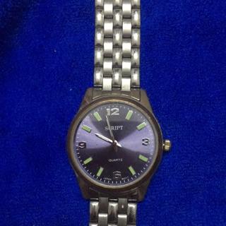 Đồng hồ nam Jaxis - hàng nhật secondhand