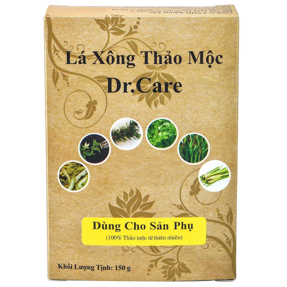 Lá Xông Thảo Mộc Dr.Care - 3398607 , 970331823 , 322_970331823 , 25000 , La-Xong-Thao-Moc-Dr.Care-322_970331823 , shopee.vn , Lá Xông Thảo Mộc Dr.Care