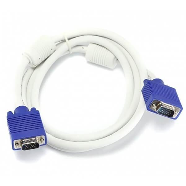 Cáp VGA 3m 3+4 Chống Nhiễu giá thanh lí