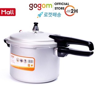 Nồi áp suất cơ dùng được bếp từ Supor YL183FASN001-M21 GOGOM-1670 thumbnail