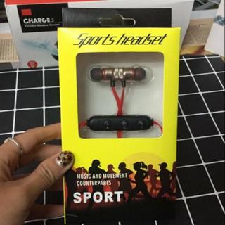 [Mã ELFLASH5 giảm 20K đơn 50K] Tai Nghe Blutooth S8 Sports Headset