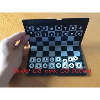 Wallet chess sets (Bộ cờ vua dạng ví)