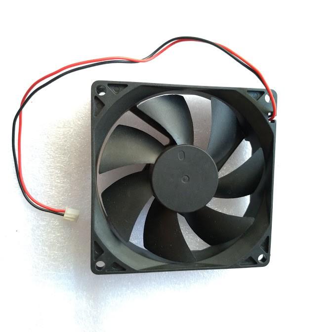 Quạt Tản Nhiệt 12VDC 9x9x2,5cm