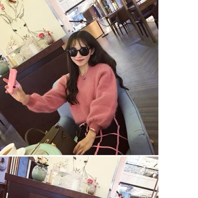 áo len phong cách hàn quốc - 2558218 , 4876056 , 322_4876056 , 268000 , ao-len-phong-cach-han-quoc-322_4876056 , shopee.vn , áo len phong cách hàn quốc