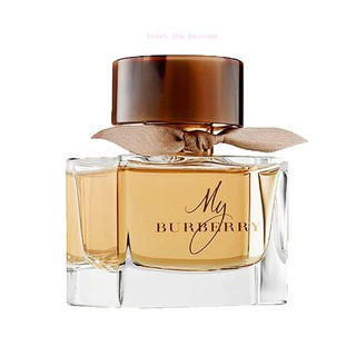 [10ml] Nước hoa nữ mini My Burberry Eau de Parfum thumbnail