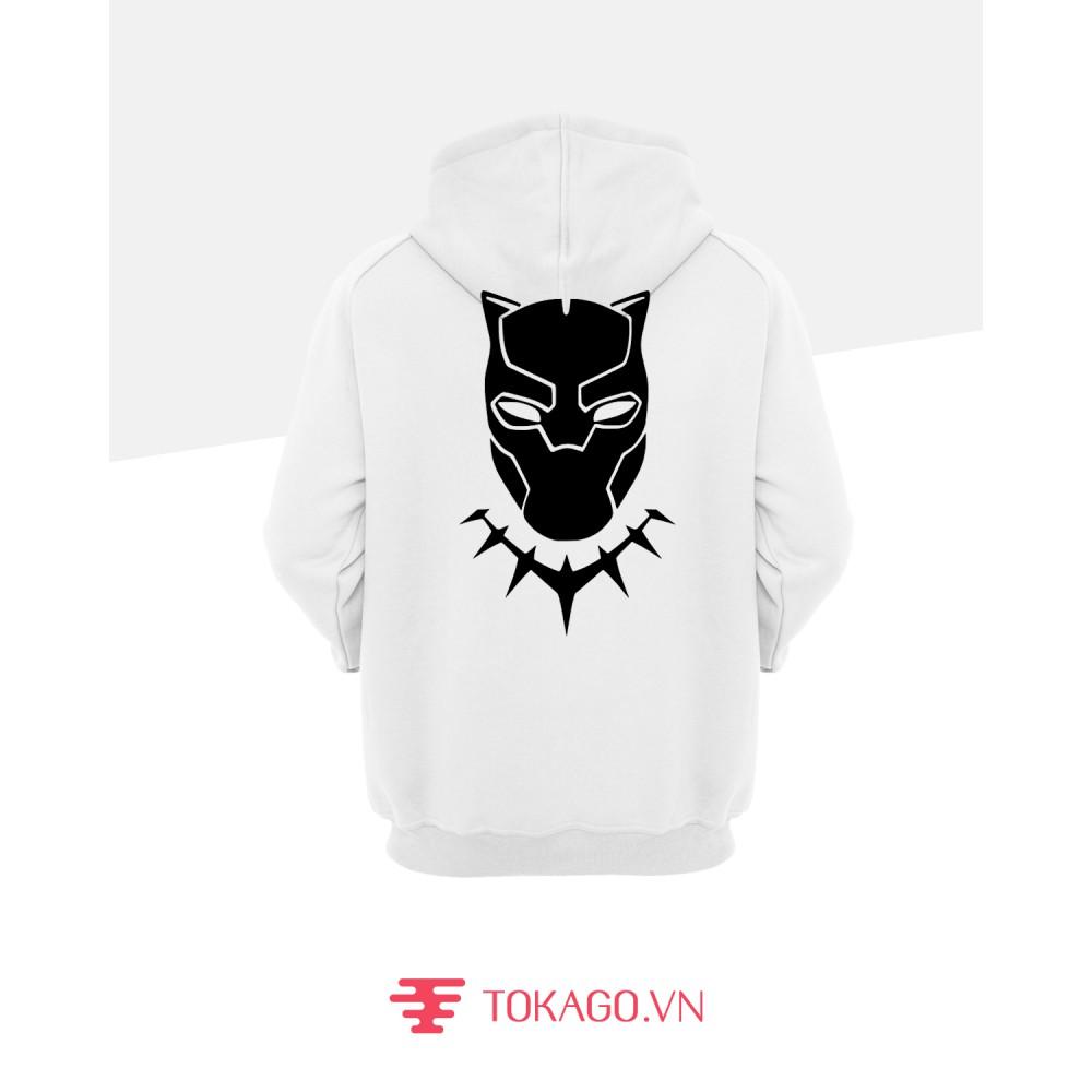 [RẺ VÔ ĐỊCH] Áo hoodie Black panther - [RẺ VÔ ĐỊCH] Áo hoodie Black panther