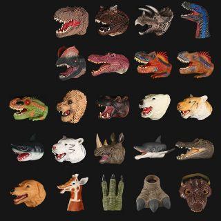 Găng tay mô hình động vật