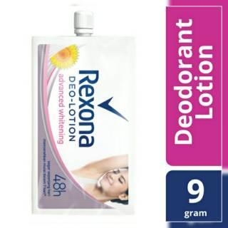 Lotion dưỡng trắng da Rexona 9g chất lượng cao thumbnail