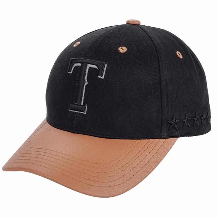 Mũ lưỡi trai chữ T, nón lưỡi trai