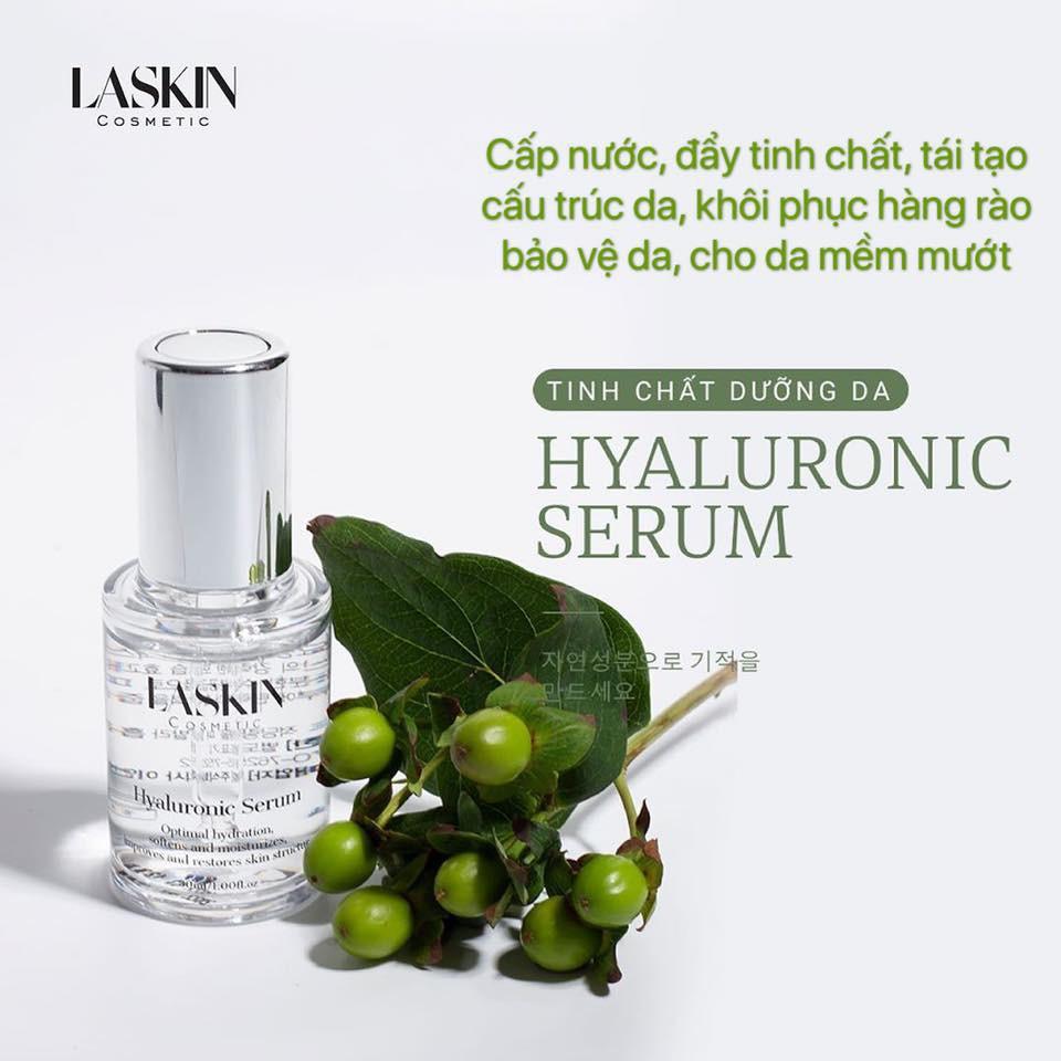 Tinh chất dưỡng da Laskin