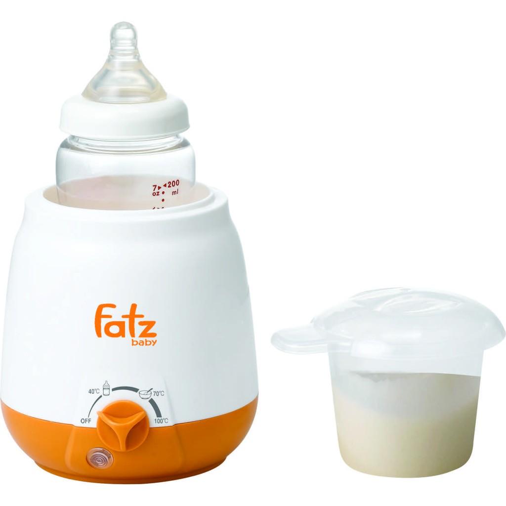 Máy hâm sữa siêu tốc Fatz Baby FB3003SL 3 chức năng không BPA - 3560781 , 1156667180 , 322_1156667180 , 270000 , May-ham-sua-sieu-toc-Fatz-Baby-FB3003SL-3-chuc-nang-khong-BPA-322_1156667180 , shopee.vn , Máy hâm sữa siêu tốc Fatz Baby FB3003SL 3 chức năng không BPA
