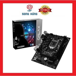 Mainboard H410M Galax thumbnail