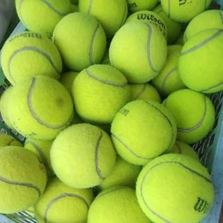 Bóng tennis 1 quả