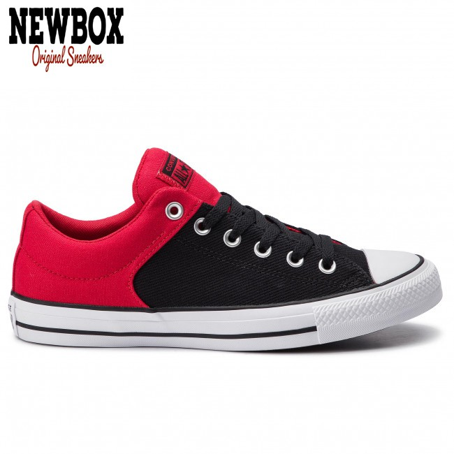 Giày Converse Chuck Taylor All Star High Street - 163218