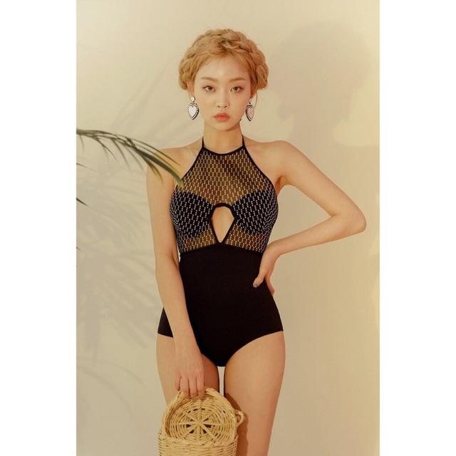 Bikini lưới