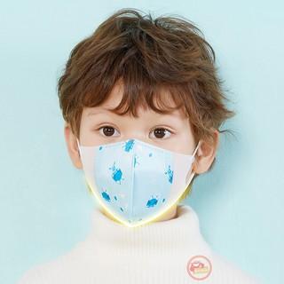 Combo 5 khẩu trang kháng khuẩn xuất nhật cho bé yêu thumbnail