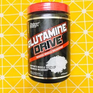 GLUTAMINE Nutrex Glutamine Drive Phục Hồi Phát Triển Cơ Sau Tập 300G - Chính Hãng tại Muscle Fi thumbnail