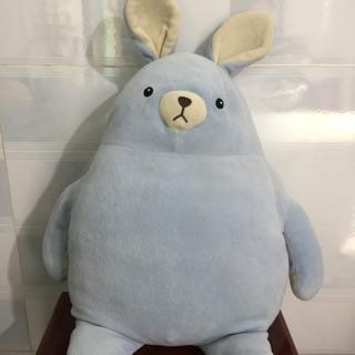 Thỏ minoso chính hãng có tem (gấu si)