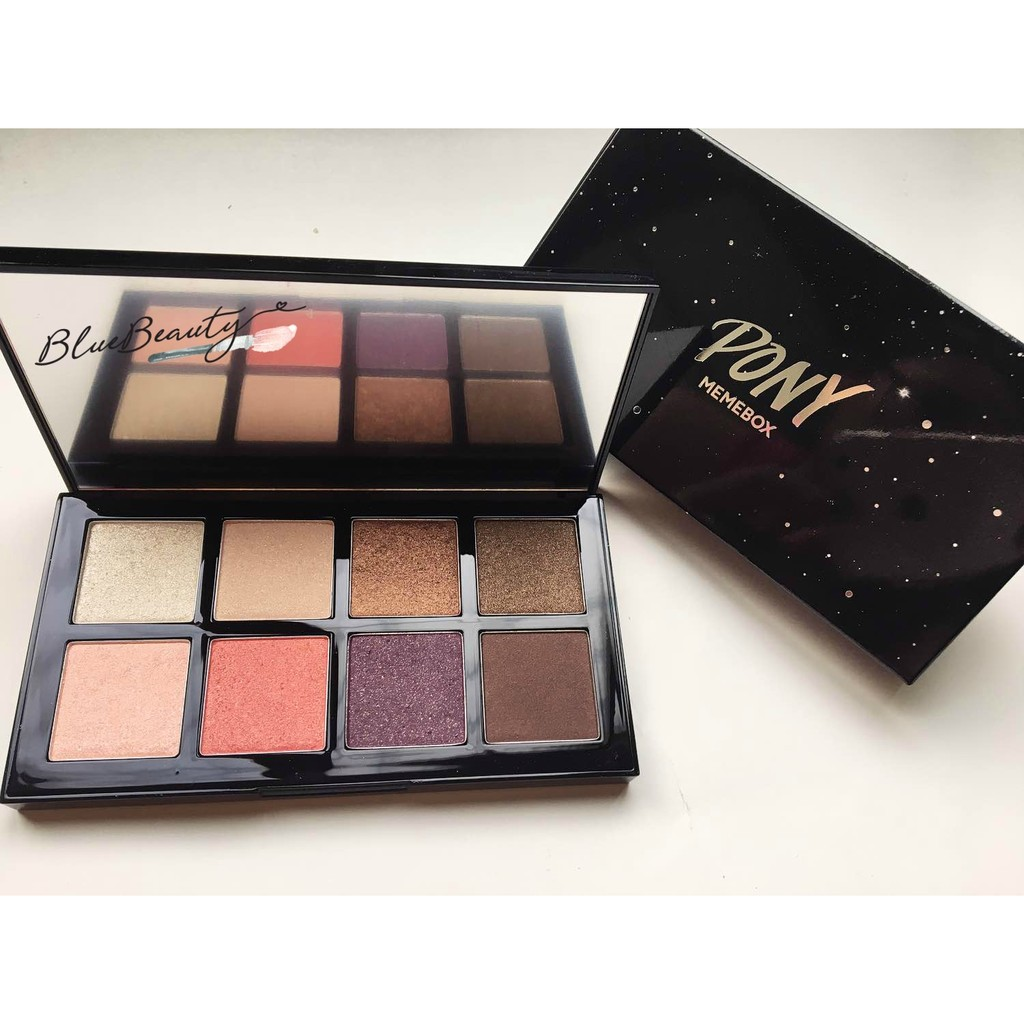 PHẤN MẮT PONY EASY GLAM 2