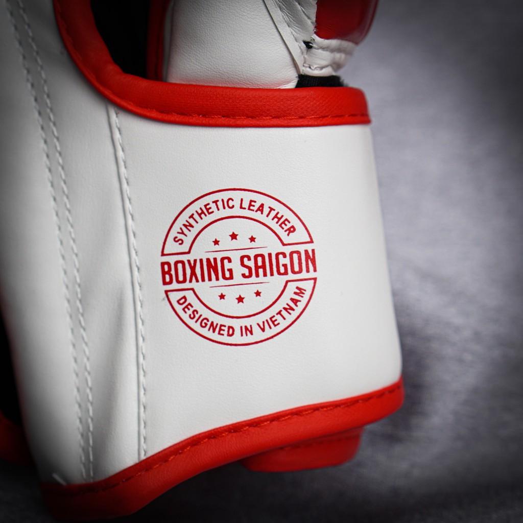 Găng tay Boxing Saigon Inspire - Flag of Mexico