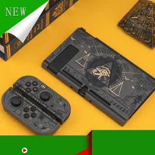[Hàng Hot ] Vỏ bảo vệ cho máy chơi game Nintendo Switch độc đáo chất lượng cao thumbnail