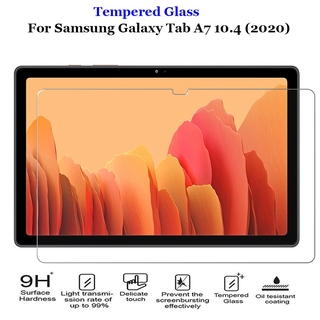 Kính Cường Lực Bảo Vệ Màn Hình Cho Samsung Galaxy Tab A7 10.4 inch 2020 SM-T500 T505 T507 Tablet Screen Protector Film