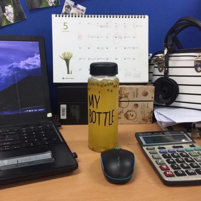 [SIÊU SỐC ]  Bình my bottle