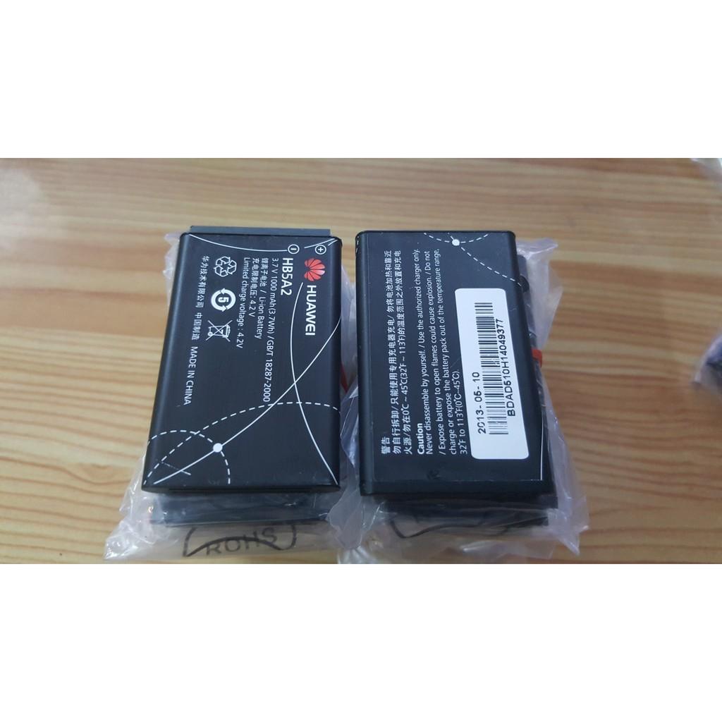 Pin Huawei HB5A2 1000mAh (Dùng cho thiết bi phát wifi)