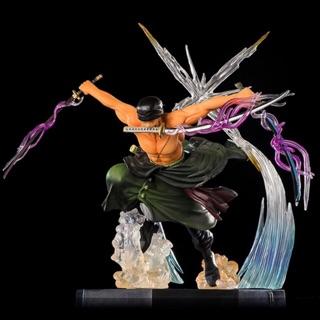 Mô hình figure nhân vật Zoro trong One Piece collection