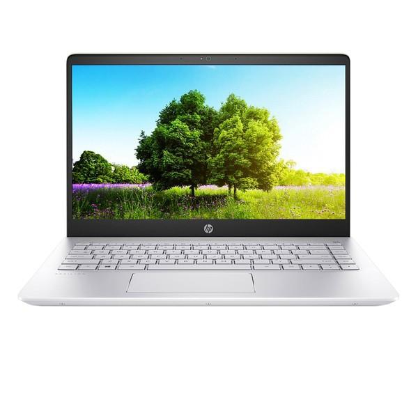 Laptop HP Pavilion 14-bf117TU (3MS09PA) (Hồng)
