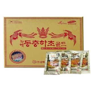 Nước đông trùng hạ thảo Kanghwa Hộp 60 gói