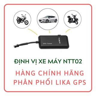 Yêu ThíchThiết Bị định vị NTT02 App Tiếng Việt bảo hành 6 tháng, được tạo tài khoản quản lý khi mua nhiều thiết bị