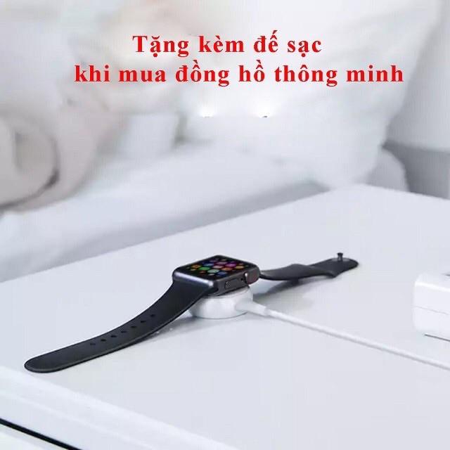 Đồng hồ T500 loại 1 chống nước kết nối được bluetooth