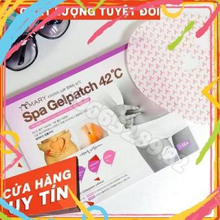 {GIÁ HUỶ DIỆT} Miếng Dán Tan Mỡ Wonder Patch