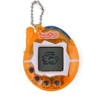 Máy chơi nuôi thú ảo-i33