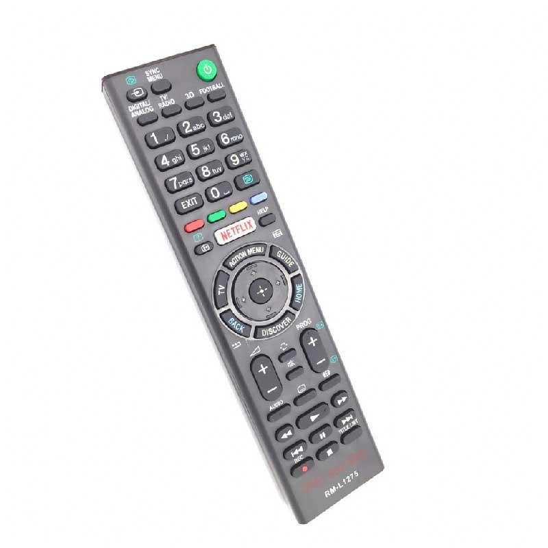 Điều Khiển Remote Tivi SONY Smart RM-L1275 Dài Bảo Hành 1 Tháng Đổi Mới Thay Thế TX100P