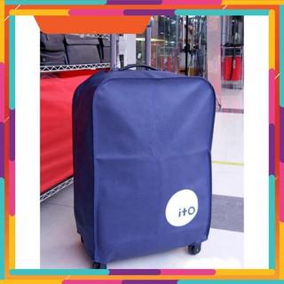 MAU HOT Hot- Áo trùm vali du lịch phong cách Hàn Quốc size 20 22 24 Sale MỚI thumbnail