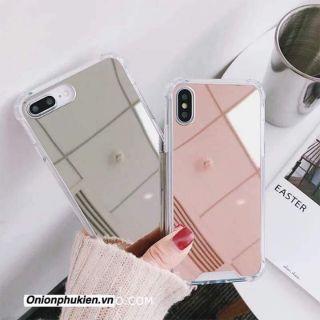 Ốp điện thoại mặt gương