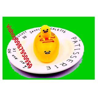 gudetama bóp trút giận bánh mỳ – bánh ú mã GCZ21 Xfull box