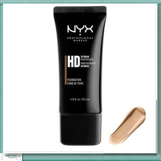 Kem Nền Nyx HD Studio Photogenic Foundation thumbnail