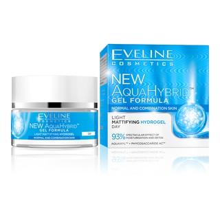Gel dưỡng ẩm 93% Eveline Aquahibrid 50ml thumbnail