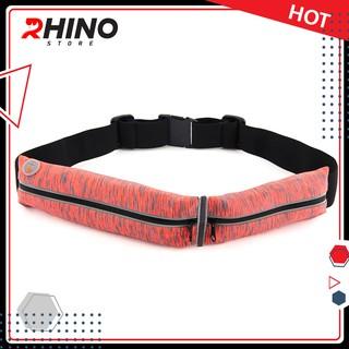 Đai, túi đeo eo thể thao nam nữ Rhino B201 vừa điện thoại 6.5 và các loại vật dụng khi leo núi, chạy, đi bộ thumbnail