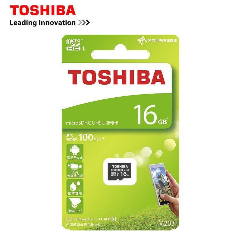 Thẻ nhớ Toshiba 16Gb class 10 - 2993389 , 564112912 , 322_564112912 , 149000 , The-nho-Toshiba-16Gb-class-10-322_564112912 , shopee.vn , Thẻ nhớ Toshiba 16Gb class 10