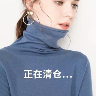 Áo Sweater Tay Dài Dáng Ôm Dày Dặn Ấm Áp Xinh Xắn Cho Nữ