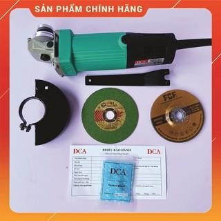 Yêu Thích[CHÍNH HÃNG] Máy cắt cầm tay DCA ASM04-100B 710W bảo hành 12 tháng