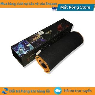 Miếng lót chuột siêu lớn chuyên Game S8 30x78x0.5cm có độ bám (FullBox)