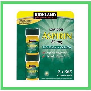 Aspirin81mg